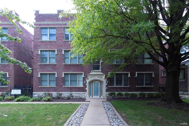 4228 Mcpherson Avenue, St Louis, MO 63108