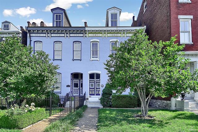 1709 Lafayette Avenue, St Louis, MO 63104