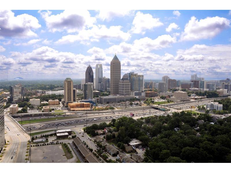 270 17th Street NW 3702, Atlanta, GA 30363