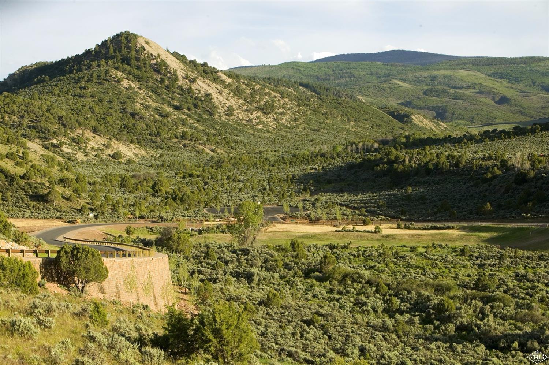 60 Prospect Peak Road, Eagle, CO 81631