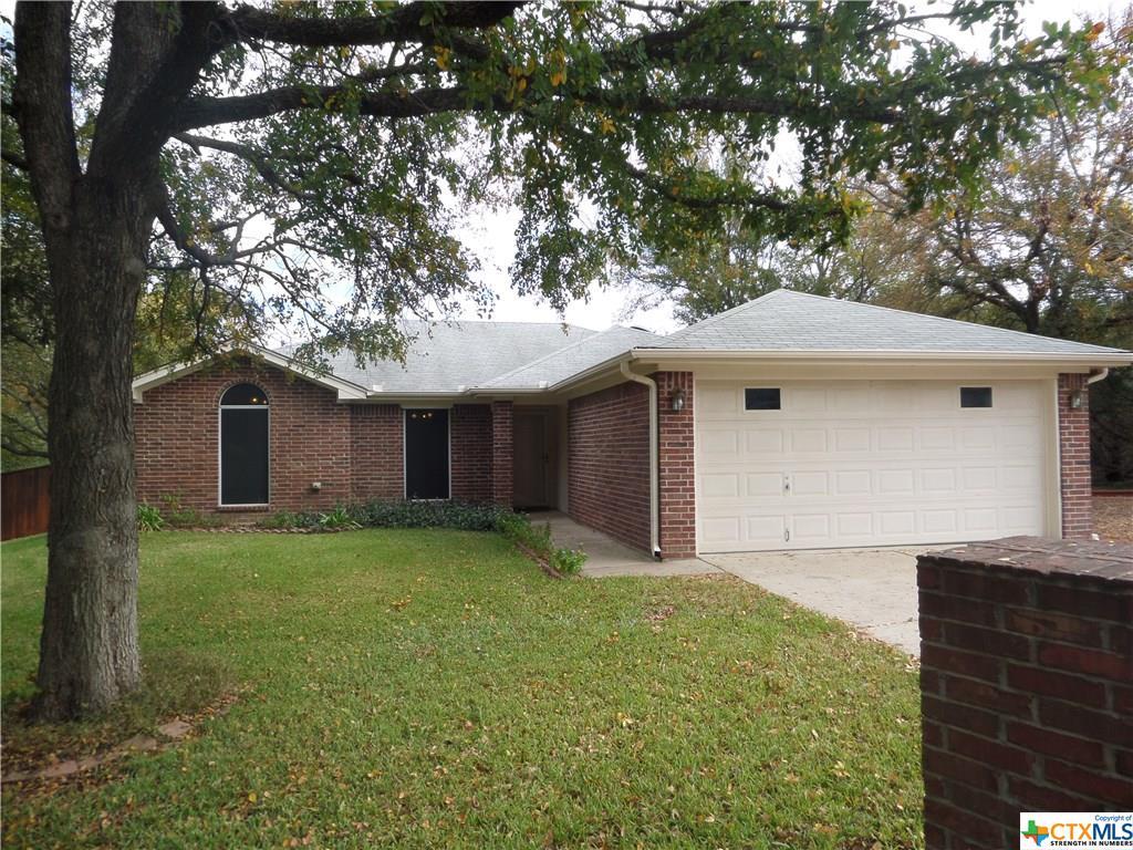 10 E Shawnee, Belton, TX 76513