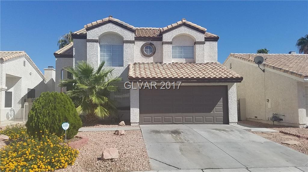 2756 RUNGSTED Street, Las Vegas, NV 89142