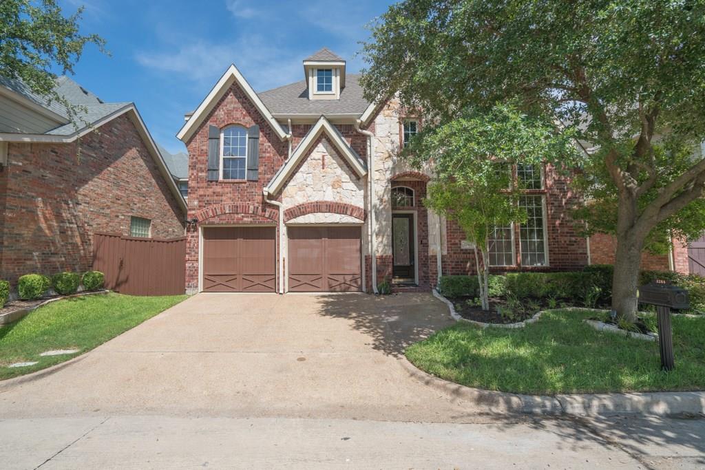 3264 Heatherbrook Lane, Richardson, TX 75082