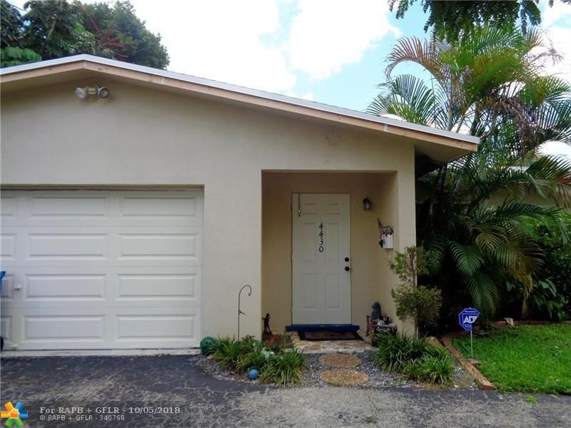 This 4 bedroom, 3 bathroom pool home with 2 car garage is waiting for you! Home has had many upgrades with kitchen cabinets and granite counters 2018 along with pipes under kitchen replaced, impact windows 2014, newer a/c 2015, new roof 2017, new re-surfaced & acid washed pool. It has an enclosed patio looking out over the pool. Solidly built with great bones and almost 2,000 sq ft. Add your special touches to make this home a gem. 2 bathrooms need remodel.