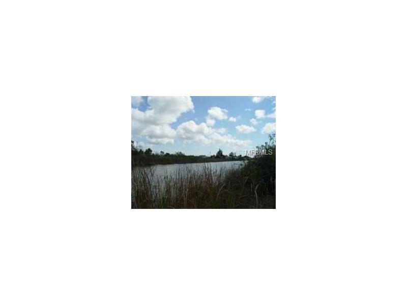 14206 FORT WORTH CIRCLE PORT CHARLOTTE, Florida