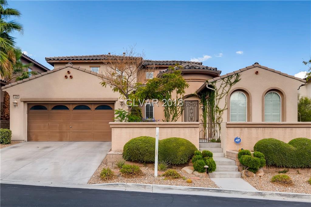 12266 BLUEBIRD CANYON Place, Las Vegas, NV 89138