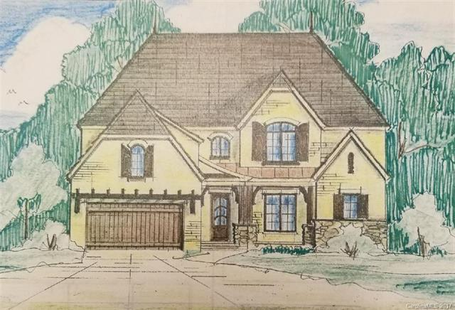 3 ACRE Lot,  NO HOA, Trees. Proposed floor plan to be built by Custom Home Builder Persis Nova. Prime location off I-485 in Mint Hill.  This home will include  Hardwood stairs with metal rails, Customized tile in all the baths. Hardwood floor and tile on main floor and second floor hallway. Carpet in all bedrooms,  10ft ceilings on main and 9ft ceilings on second floor. Granite counter tops & custom maple cabinets, a tankless hot water heater, 2 Unit HVAC system. Brick and stone exterior.