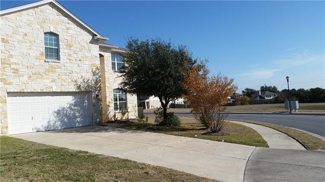 2 story, 4 bed 2.5 bath home in highly sought after Avery Ranch neighborhood with exemplary RRISD schools. Elsa England and the new Pearson Place middle school. Large backyard and no other houses on the front. Open floor plan w/ natural light throughout. Refrigerator, washer and dryer will convey.