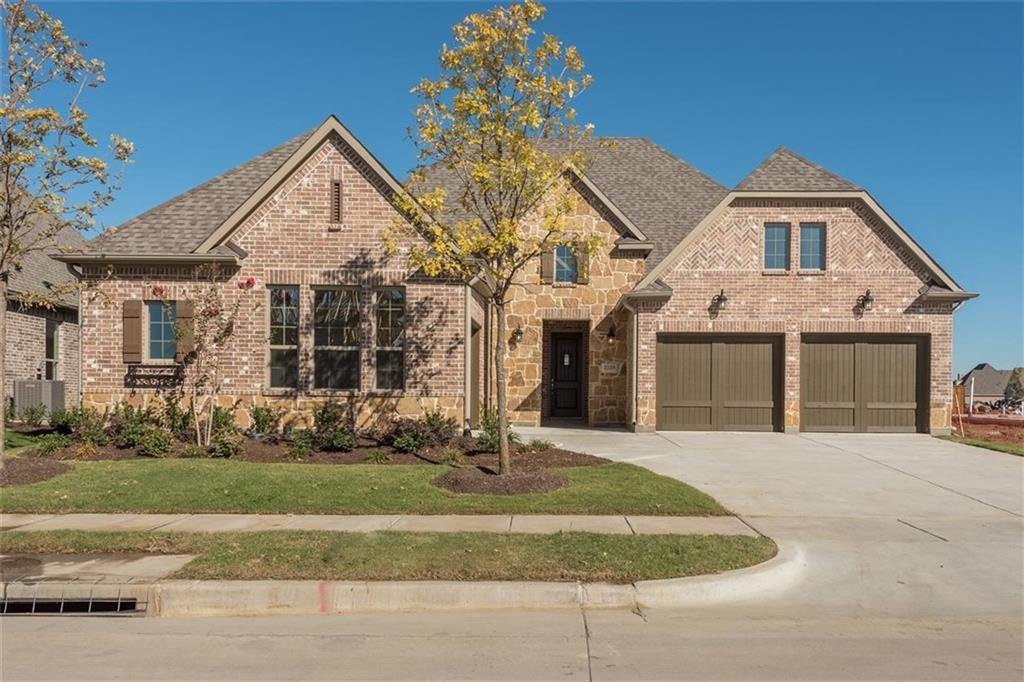 2729 Waterford, The Colony, TX 75056