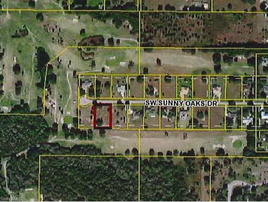 8077 SW Sunny Oaks DR, ARCADIA, FL 34269