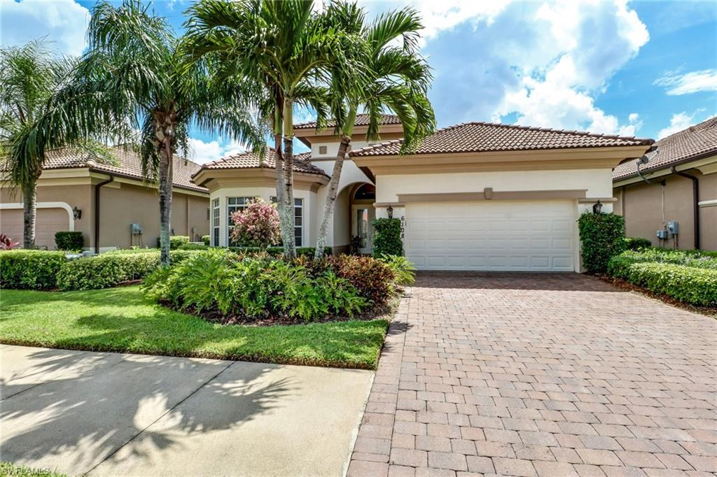 Just Listed in Prestwick Place Lely Resort