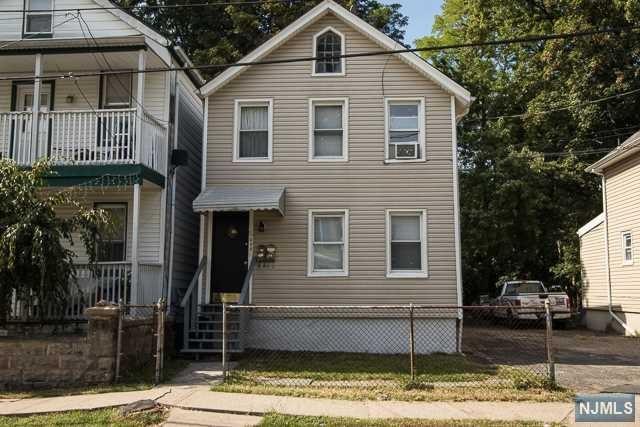 539 Liberty Street, Orange, NJ 07050