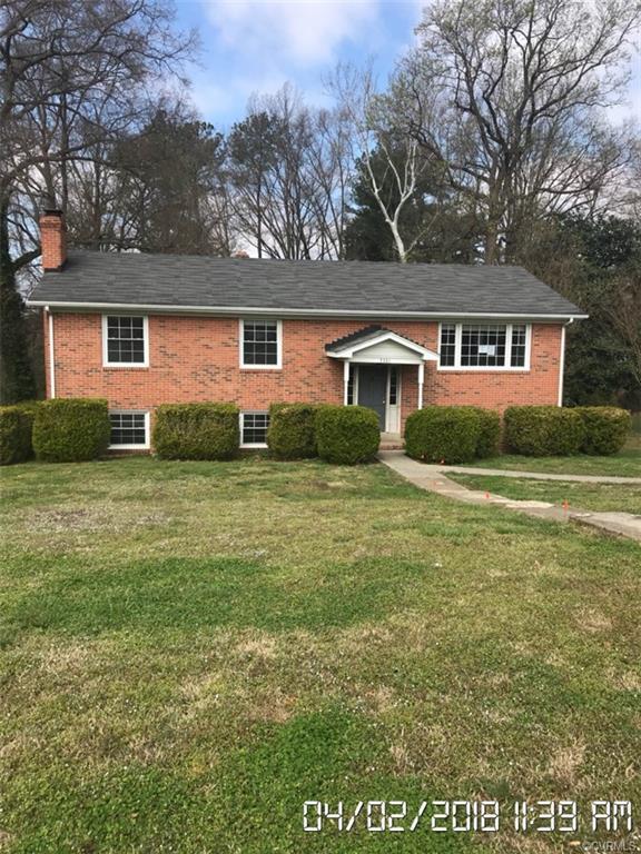 7331 Clark Circle, Mechanicsville, VA 23111