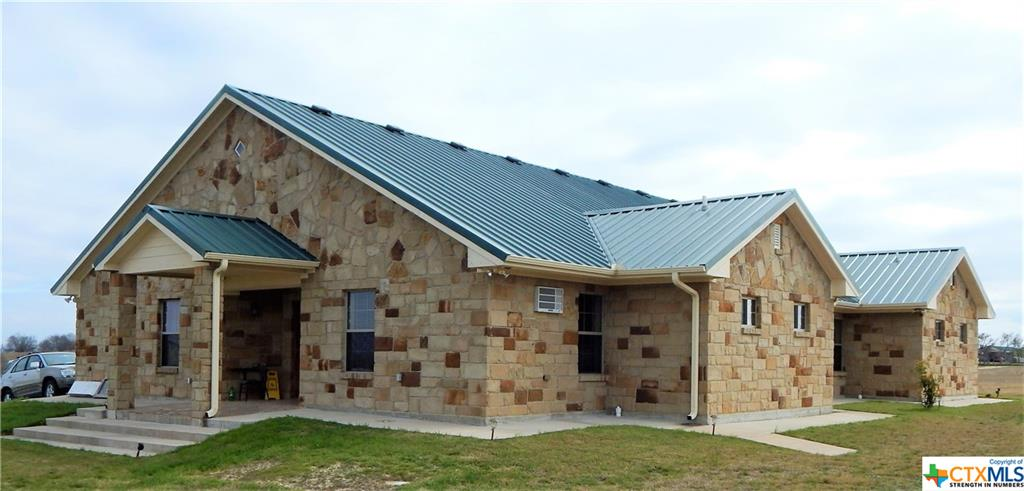 340 Bottoms East Road, Temple, TX 76501