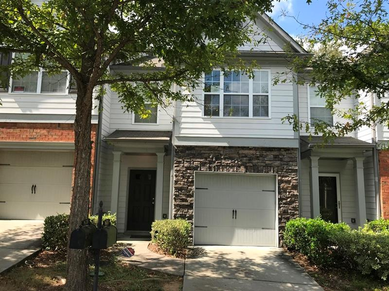 471 Tufton Trail SE, Atlanta, GA 30354