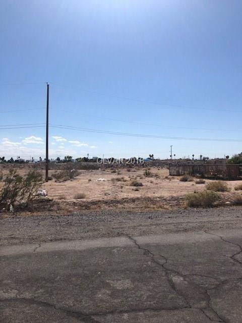 Plymouth Ave, North Las Vegas, NV 89030