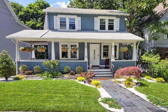 20 Hawthorne Terrace, Leonia, NJ 07605