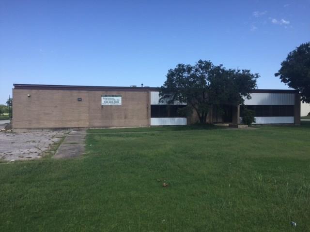 1303 S Interstate 35, Gainesville, TX 76240