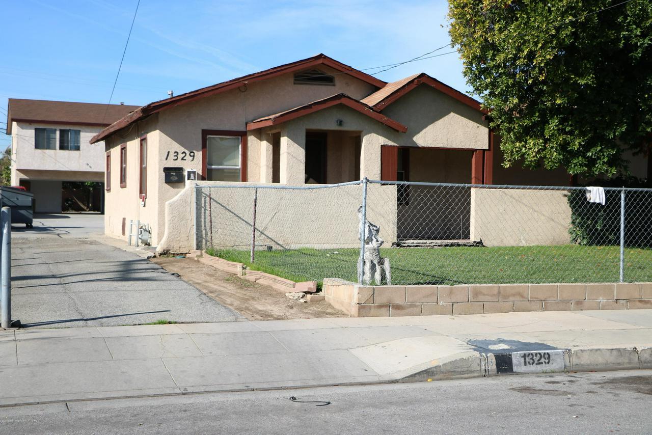 1329 STEVENS Avenue, San Gabriel, CA 91775