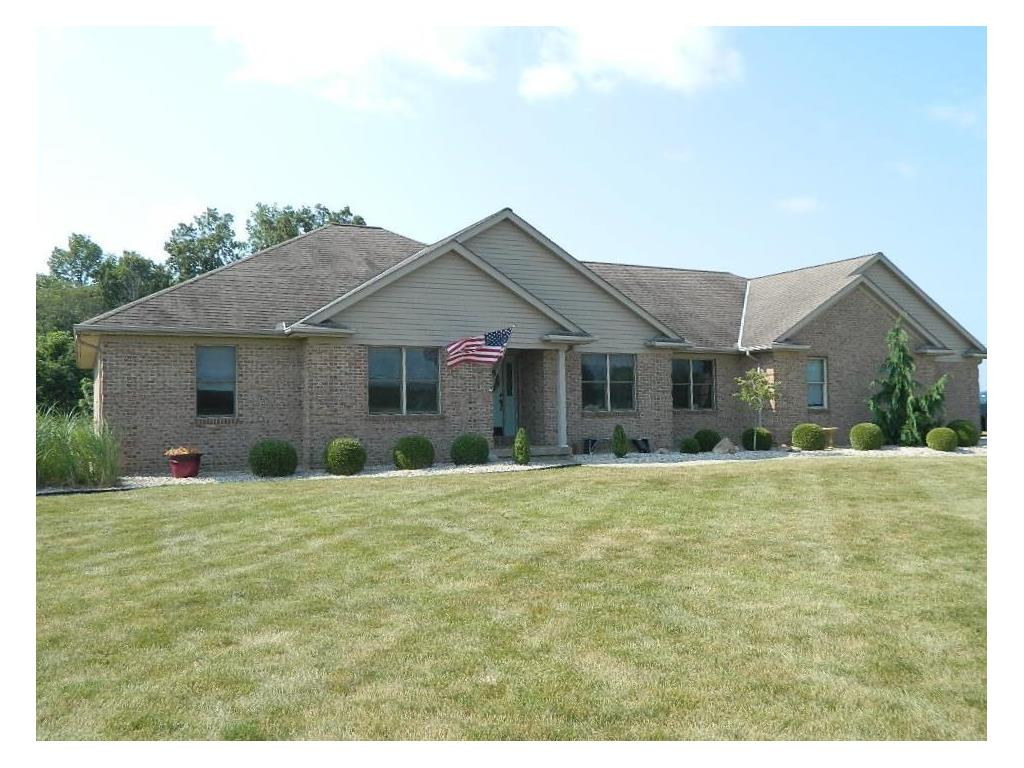 8520 State Route 119, Anna, OH 45302