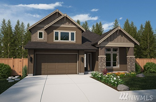 JK Monarch presents the Mt. Newman w/ a MASTER ON MAIN! Great rm offering 2-story living rm, nook & kitch.~Granite/Quartz cntrs, ext. hw floors, lg. prep island w/ sink, full tile b/s. Office/Guest Rm on main w/ 3/4 ba. too! Upstairs offers 2 lg. bds_+ large bonus/5th Bd. MAIN FLOOR Master retreat w/ spa like ba ~tile flr, full tile shower walls & tub, quartz/granite ctrs. Rear cvd porch, perfect for rainy days! Multiple designer choices avail~craftsman, industrial, traditional or modern!