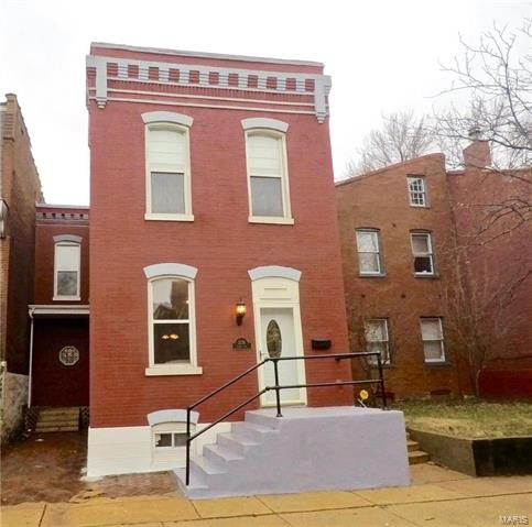 2116 Sidney, St Louis, MO 63104