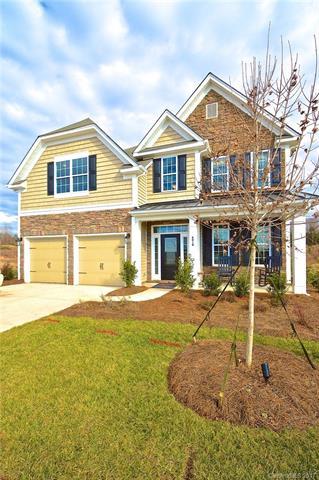 6010 Langwell Lane Lot 78, Charlotte, NC 28278