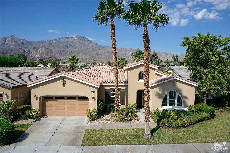61547 Topaz Drive, La Quinta, CA 92253
