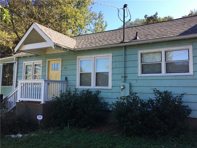 681 Home Avenue, Atlanta, GA 30312