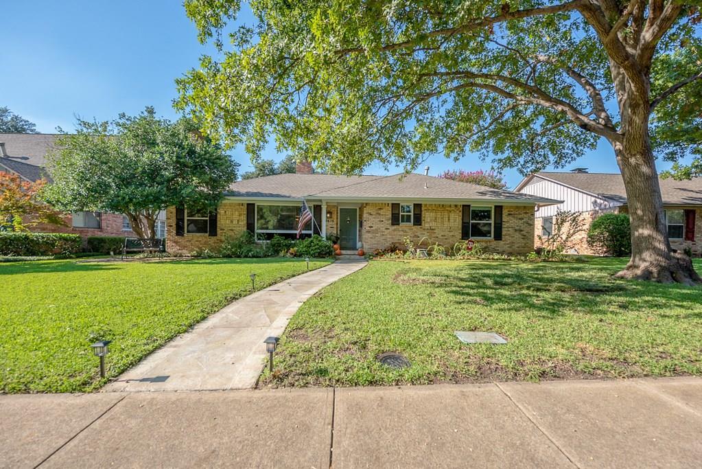 9619 Brentgate Drive, Dallas, TX 75238