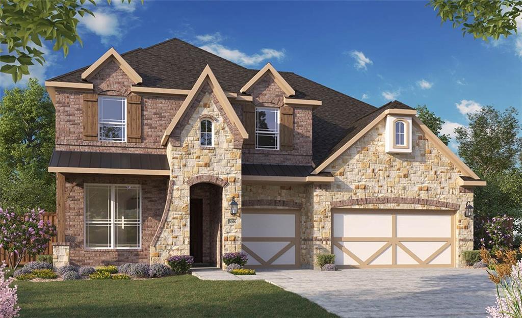 11849 Kynborrow Road, Fort Worth, TX 76131