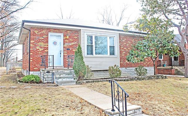 5500 Mardel Avenue, St Louis, MO 63109