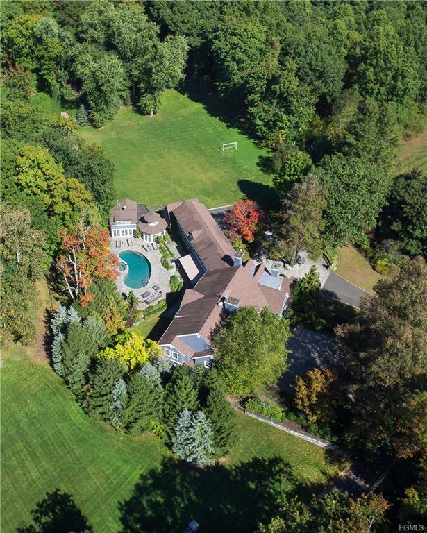 11 Sky Meadow Farm, Harrison, NY 10577