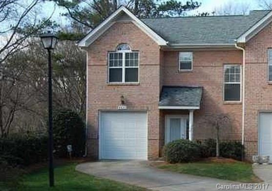 4652 Hunter Crest Lane 4652, Charlotte, NC 28209