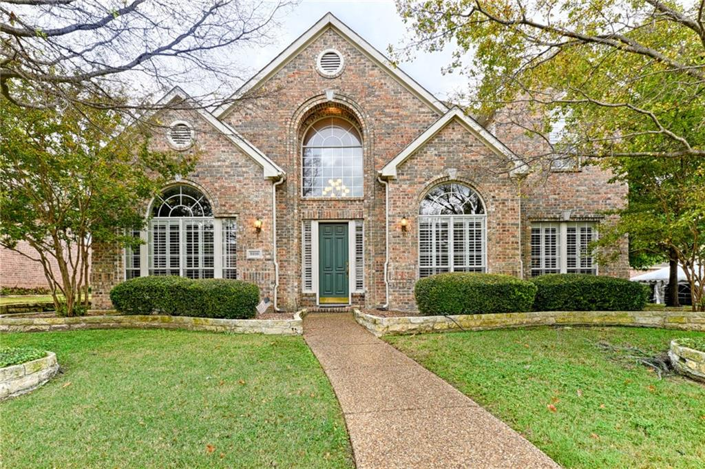 3216 Edwards Drive, Plano, TX 75025