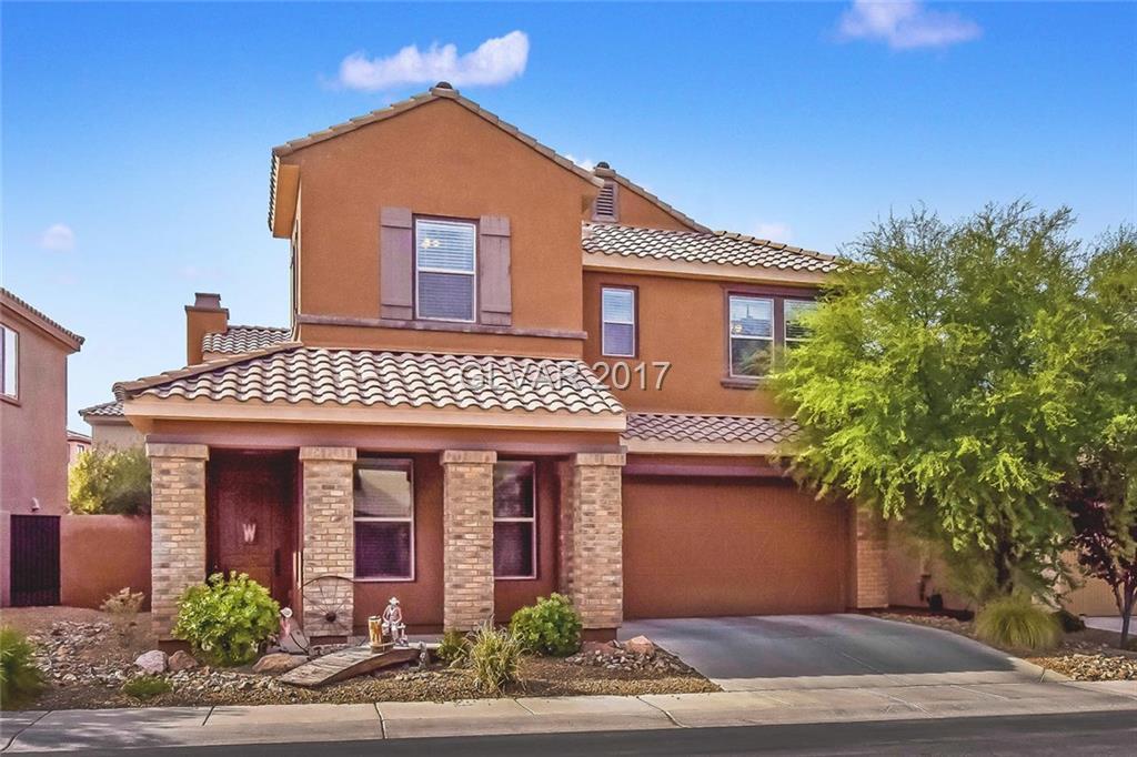 1057 VIA CANALE Drive, Las Vegas, NV 89011