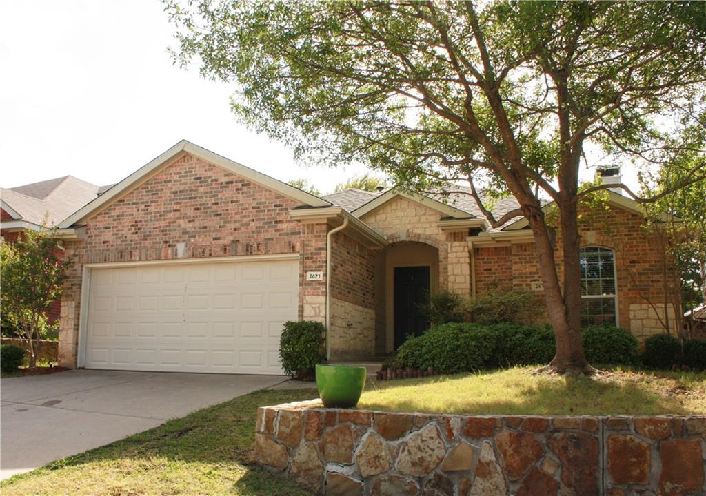 2671 Nova Park Court, Rockwall, TX 75087