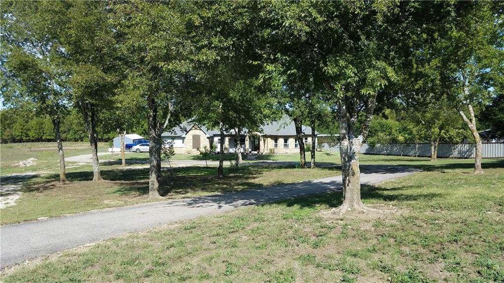 601 Dowell Road, Moody, TX 76557