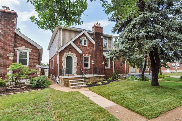 5350 Lindenwood Avenue, St Louis, MO 63109