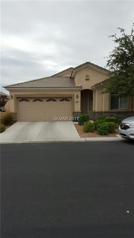 7922 HALF MOON POINT Drive, Las Vegas, NV 89113