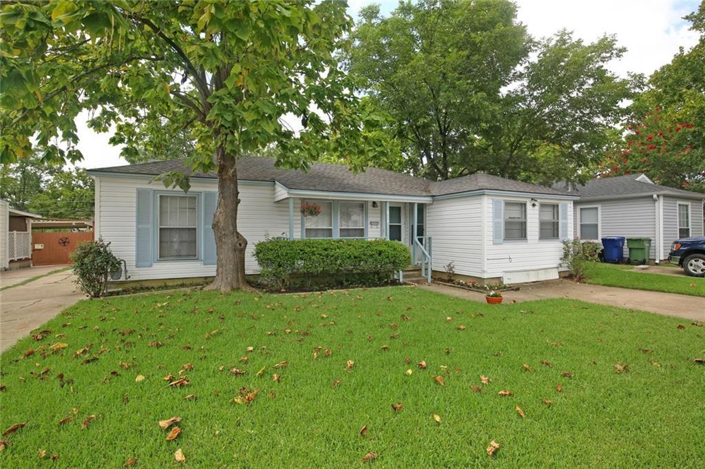 828 Lilac Drive, Garland, TX 75040