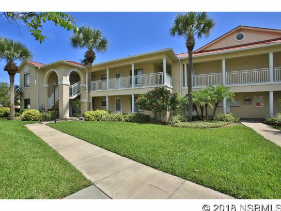 406 Bouchelle Drive 103, New Smyrna Beach, FL 32169