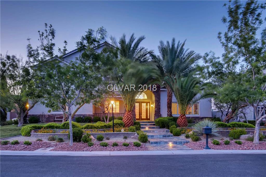 7750 PLEASANT SLOPES Court, Las Vegas, NV 89131