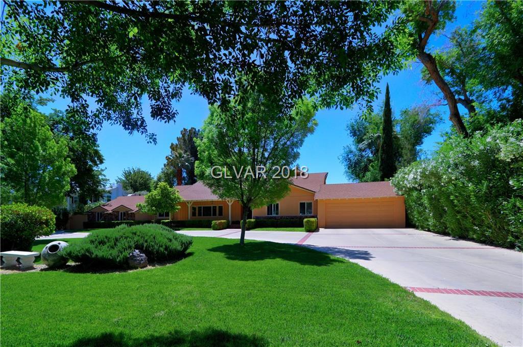 1111 RANCHO Circle, Las Vegas, NV 89107