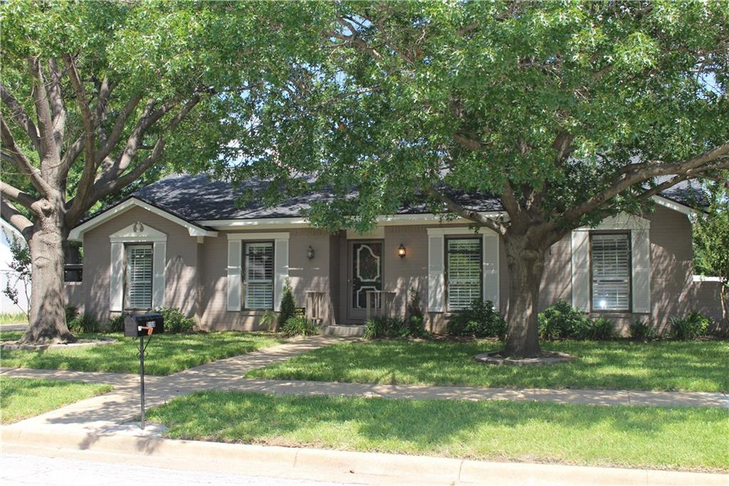 3105 Vernon Drive, Arlington, TX 76015