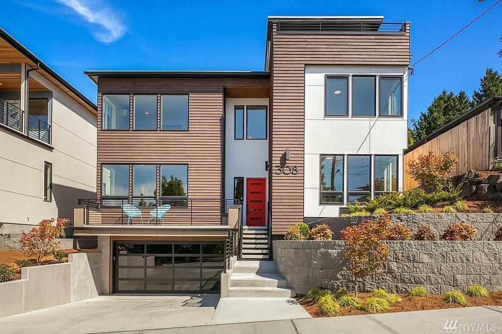 308 NE Longwood Place, Seattle, WA 98115