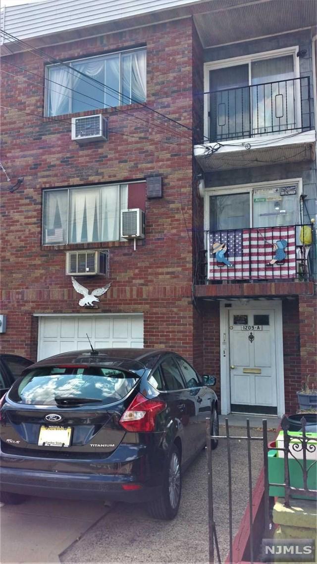 1209 A New York Avenue, Union City, NJ 07087