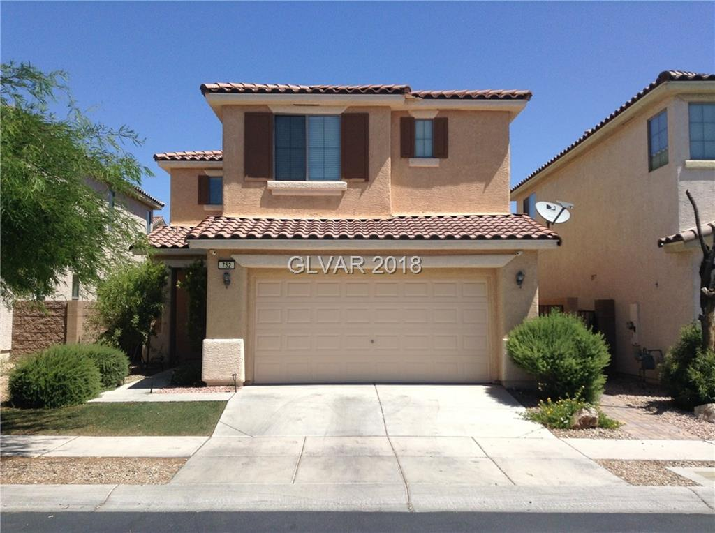 752 ARDEN VALLEY Avenue, Henderson, NV 89011