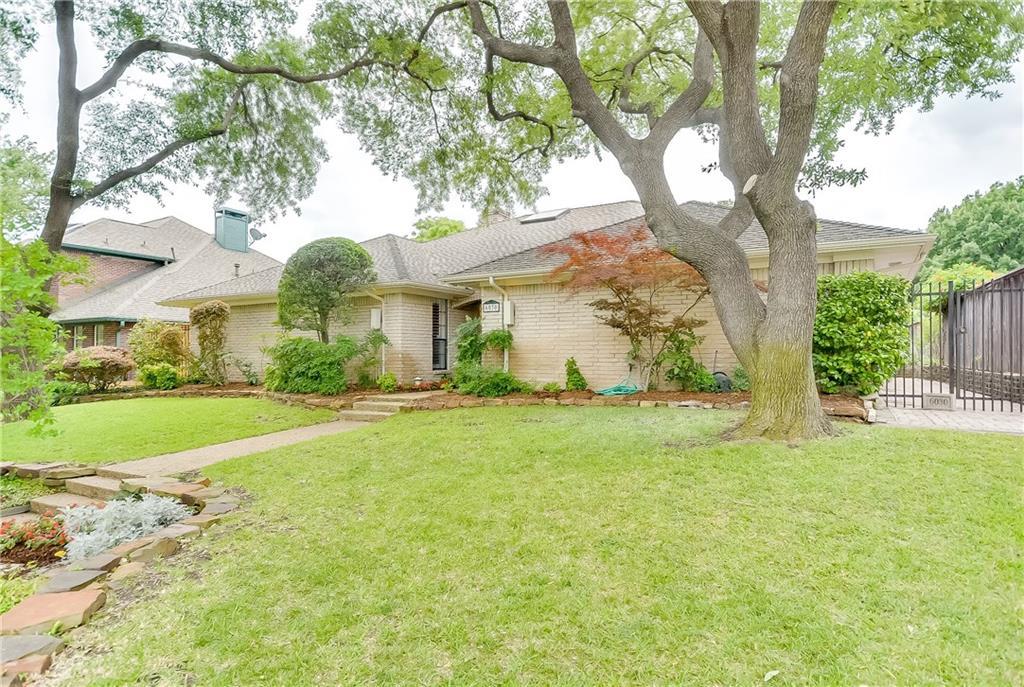 6030 TIMBER CREEK Lane, Dallas, TX 75248