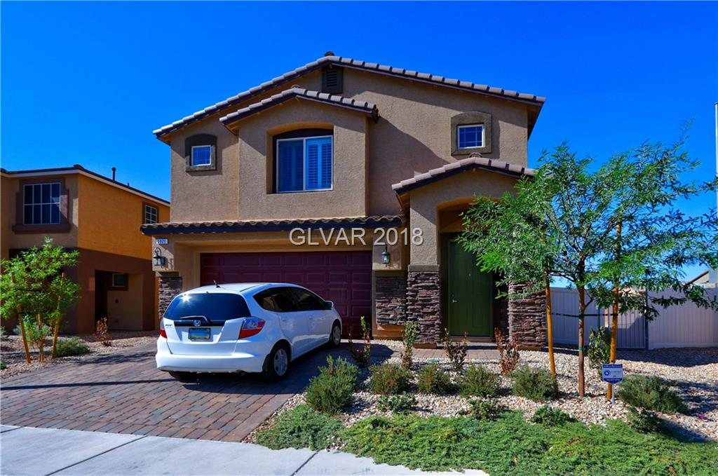5921 LAVENDER BREEZE Street, North Las Vegas, NV 89081